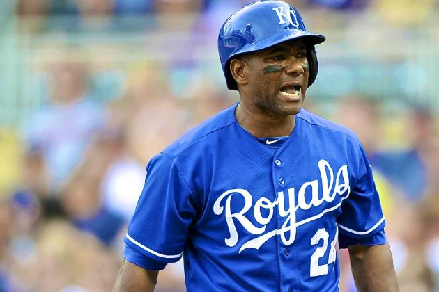 Royals' Miguel Tejada Reportedly Connected to Biogenesis Investigation