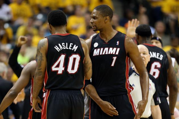 Spotlighting and Breaking Down Miami Heat's Center Position