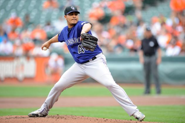 Chacin to Bereavement List, Torrealba to DL