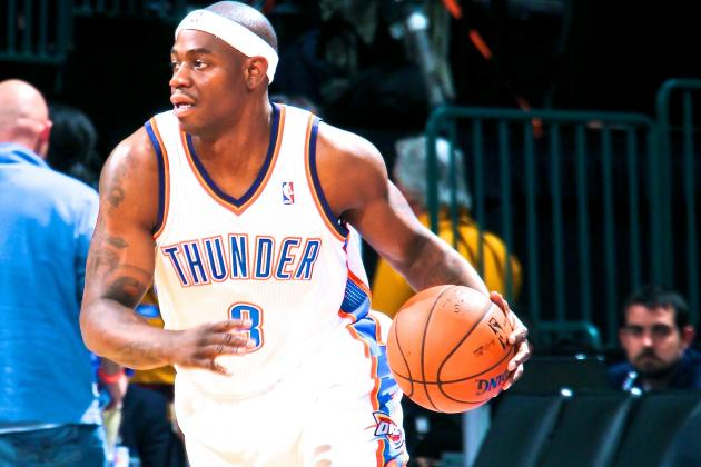Breaking Down What Ronnie Brewer Will Bring to Houston Rockets