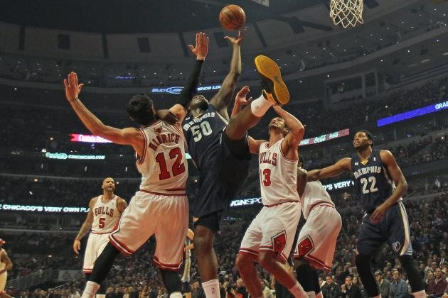 Chicago Bulls: Players Fighting for Their Basketball Lives This Season