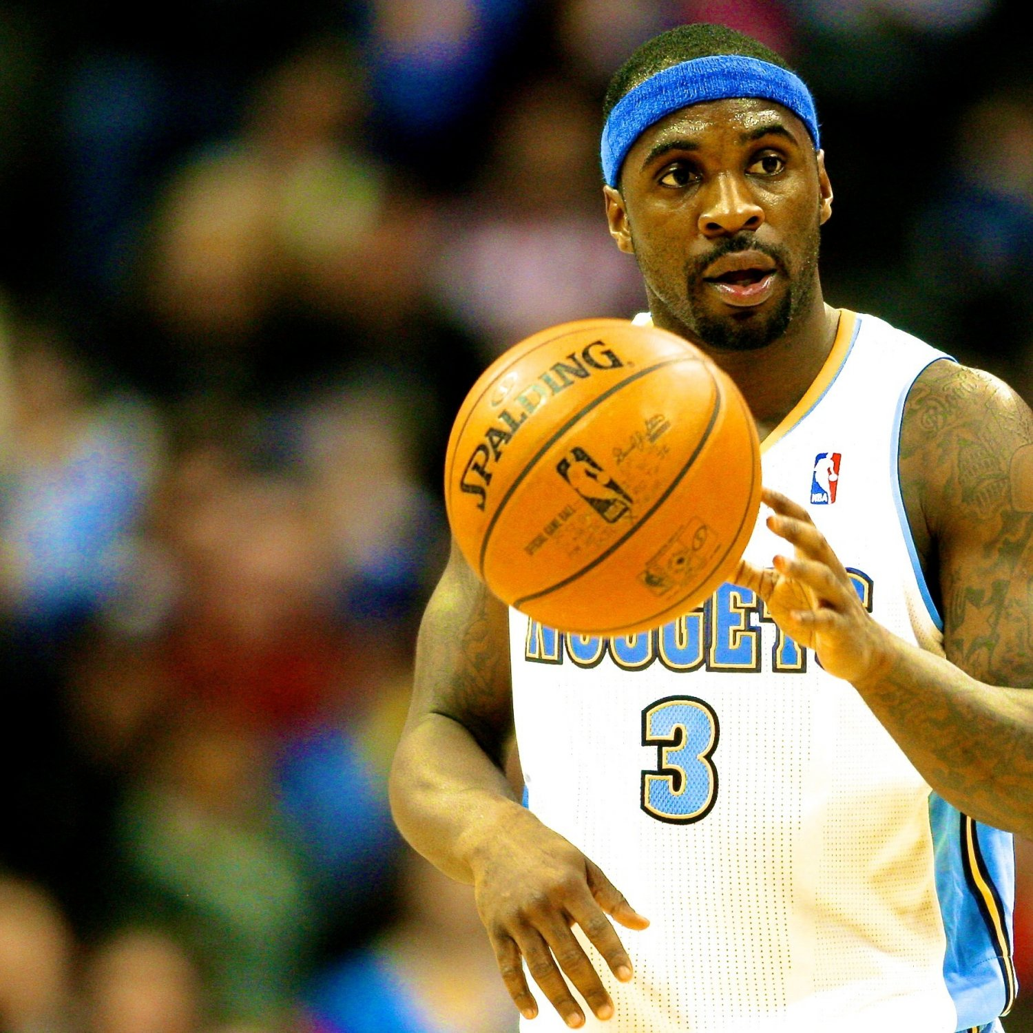 Nuggets Updated Roster: Nuggets' Ty Lawson Charged With Physical Harassment And