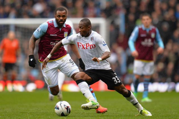 Fulham Transfer Rumours: Potential Late Deals for the Cottagers