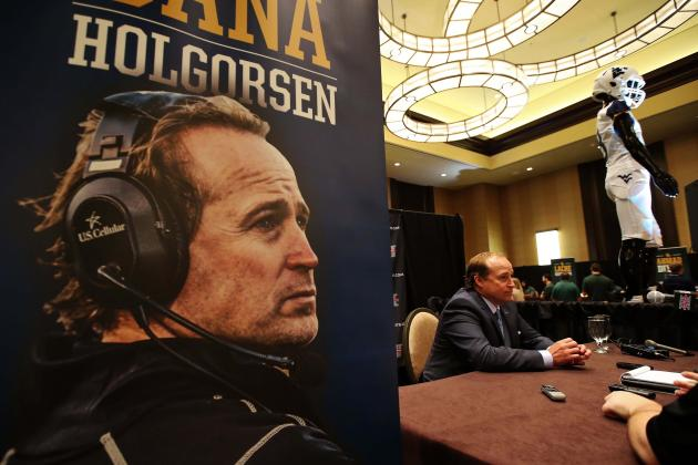Holgorsen Close to QB Decision