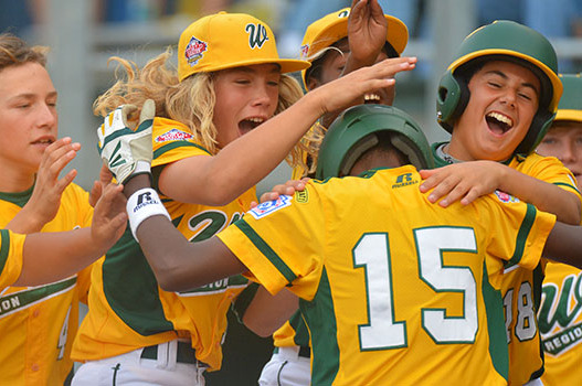 Little League World Series 2013 Results: Best Endings from South Williamsport