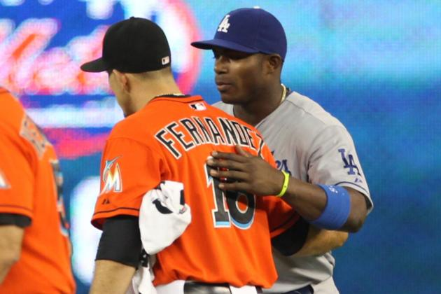 Fernandez Prevails in Cuban Rookie Phenom Showdown