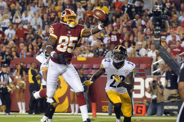 Redskins Dismantle Steelers: Positives, Negatives from Week 2 of the Preseason