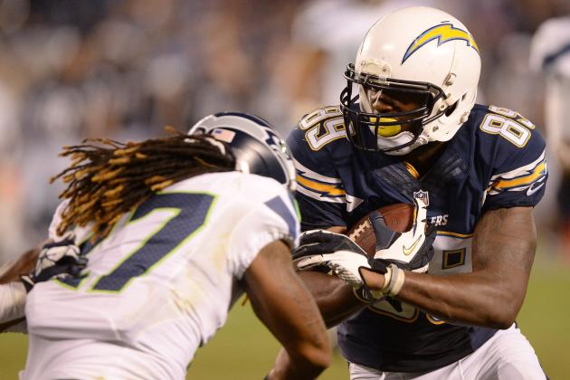 San Diego Chargers' Most Positive Preseason Surprises So Far
