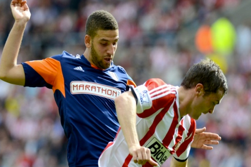 Taarabt Shrugs off 'Lazy' Tag After Fulham Win at Sunderland
