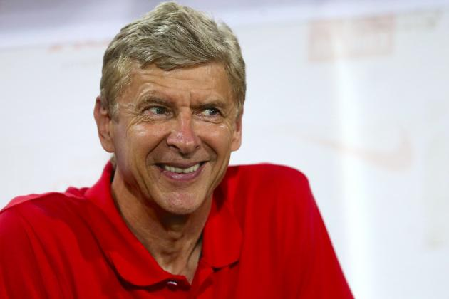 Arsenal Transfer Rumours: Arsene Wenger Forced into £65 Million Gamble