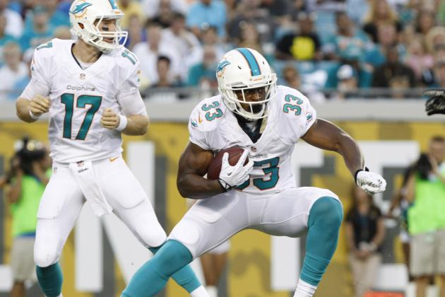 Miami Dolphins' Most Positive Preseason Surprises Thus Far