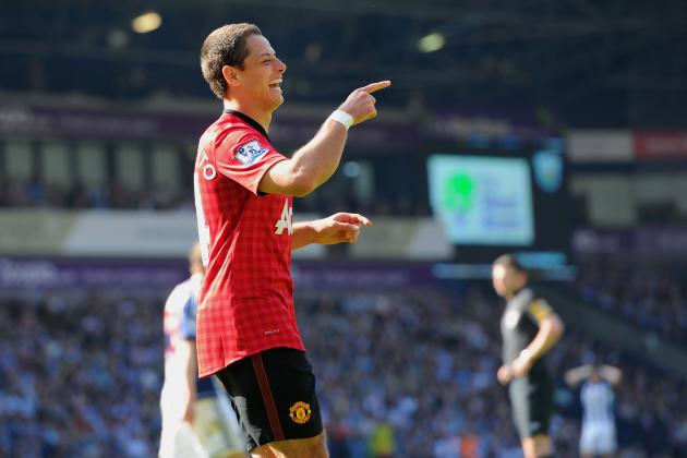 Javier Hernandez Has Role to Play at Manchester United After Rejecting Valencia