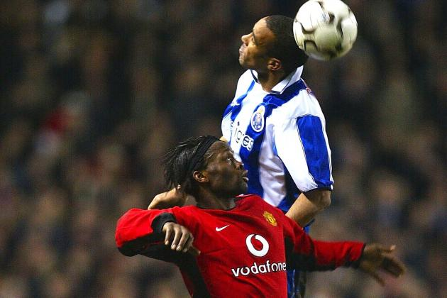 The Return of Costinha, the Man Who Flattened Manchester United