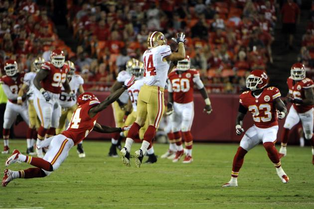 San Francisco 49ers' Most Positive Preseason Surprises So Far
