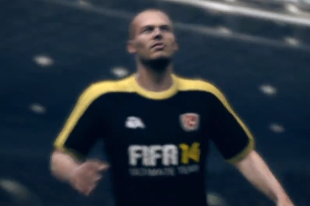 Football Legends Coming to FIFA 14 Ultimate Team