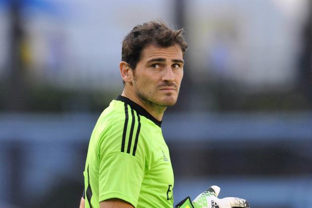 Why Iker Casillas Needs to Leave Real Madrid Before the Transfer Window Shuts