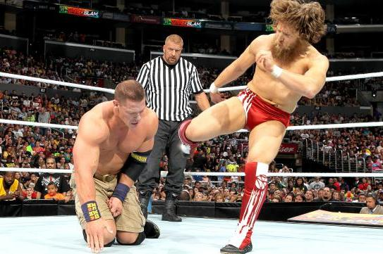 WWE SummerSlam 2013 Results: Stars Who Benefited Most from Strong PPV Showings
