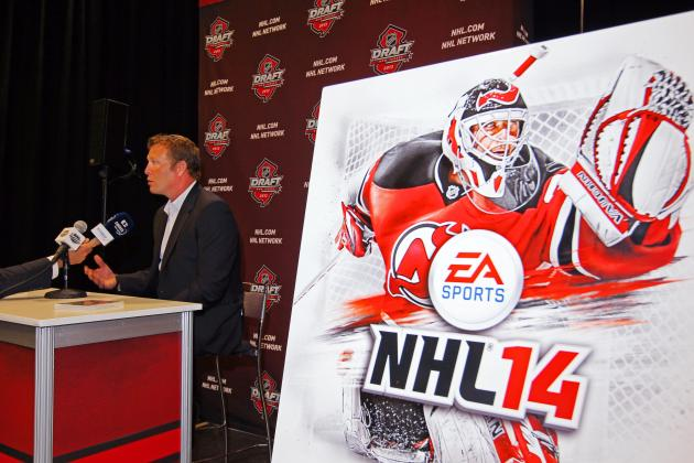 NHL 14 Demo: When and Where to Get First Taste of EA Sports' New Hockey Game