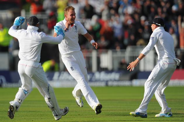 The Ashes 2013: England V Australia Latest Betting Odds for Result, Top Batsman