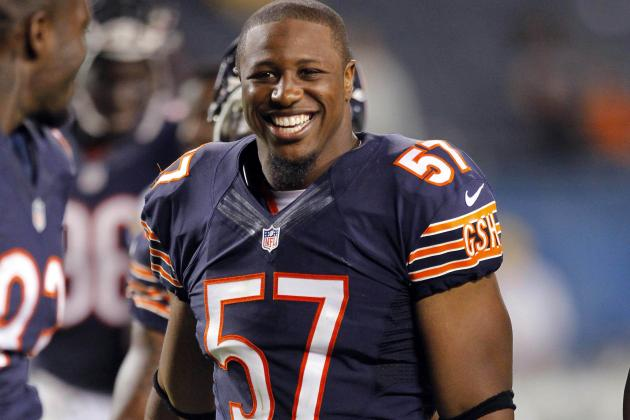 Ready or Not, Starting Job May Be Bostic's