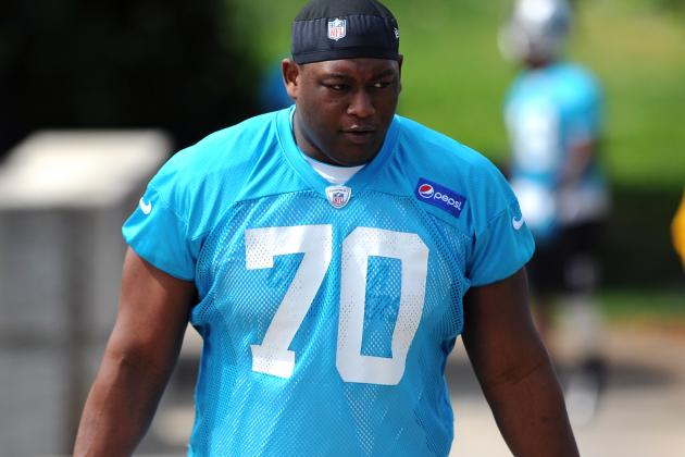Panthers' Rookie Guard Edmund Kugbila's Wait to Play 'feels Like a Lifetime'
