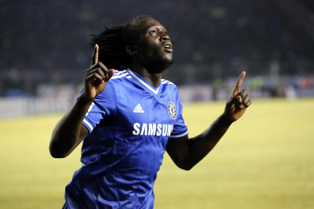 West Brom Players Who Need to Step Up with Romelu Lukaku Back at Chelsea