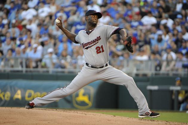 Minnesota Twins: Sam Deduno Has Biceps Tendinitis, Might Miss Next Start