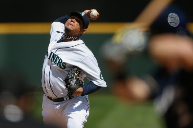 A Look at the Mariners One Year Later