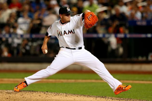 Miami Marlins News: Jose Fernandez Close to Reaching Innings Limit