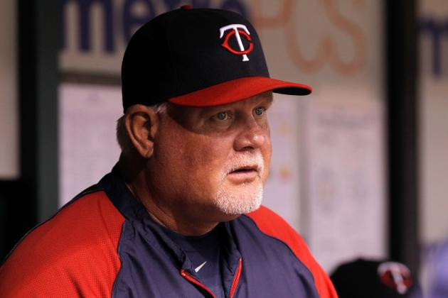 Minnesota Twins: Ron Gardenhire Determined to Enjoy This Season