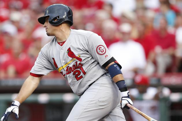 Cardinals Mostly Above-Average