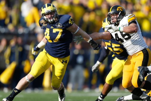 Why Michigan Will Be Hawkeyes' Toughest Opponent of '13