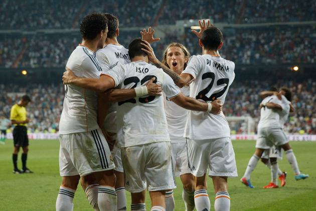 Real Madrid vs. Al Sadd: Date, Time, Live Stream, TV Info and Preview