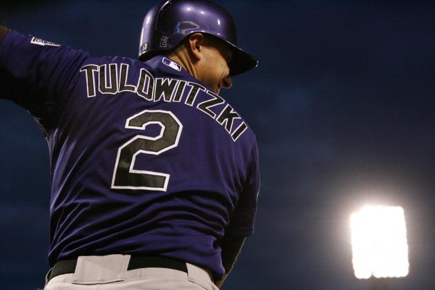 Troy Tulowitzki Wants Ryan Braun to Come Clean and Explain Suspension