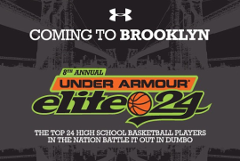 Rosters Released for Elite 24 All-American Game in Brooklyn