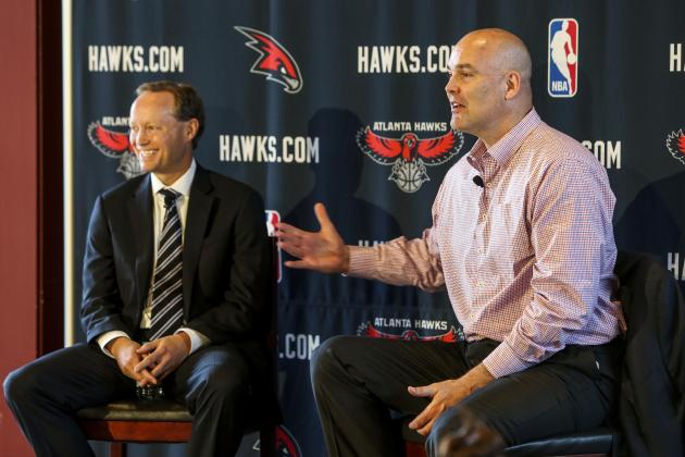 Atlanta Hawks Remain Competitive While Rebuilding