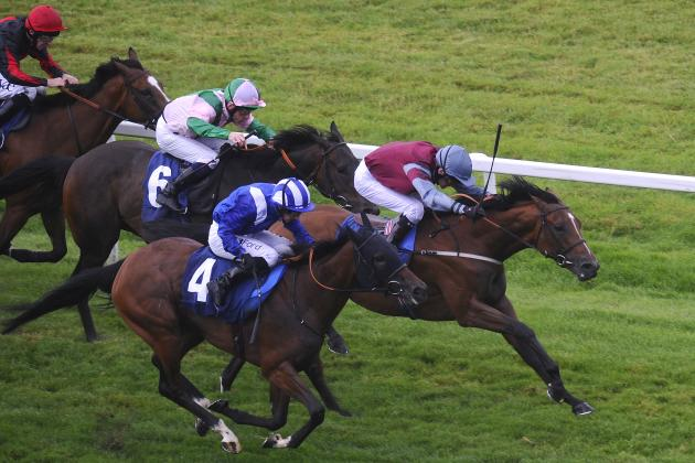 York Ebor Races 2013: Predictions for Day 1