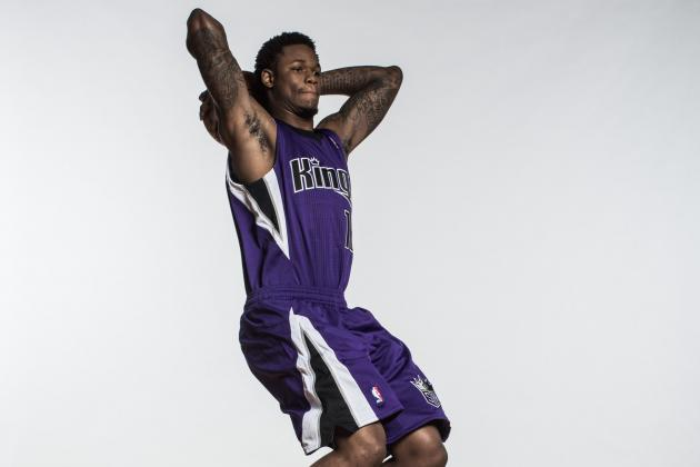 Best-Case, Worst-Case Pro Comparisons for Ben McLemore's NBA Career