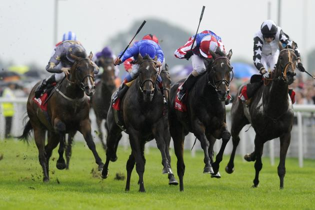 York Ebor Meeting 2013: Predicting Winners for Festival's Biggest Races