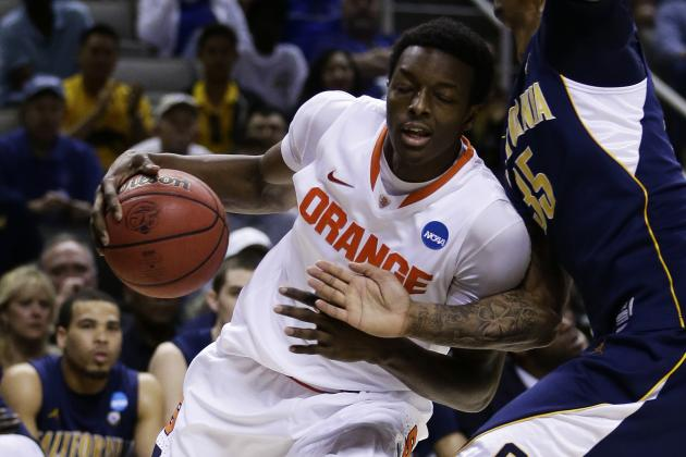 Jerami Grant Is Back at Practice, Almost Completely Recovered from Mono