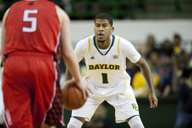 Baylor Transfer L.J. Rose Receives Waiver to Play Right Away at Houston