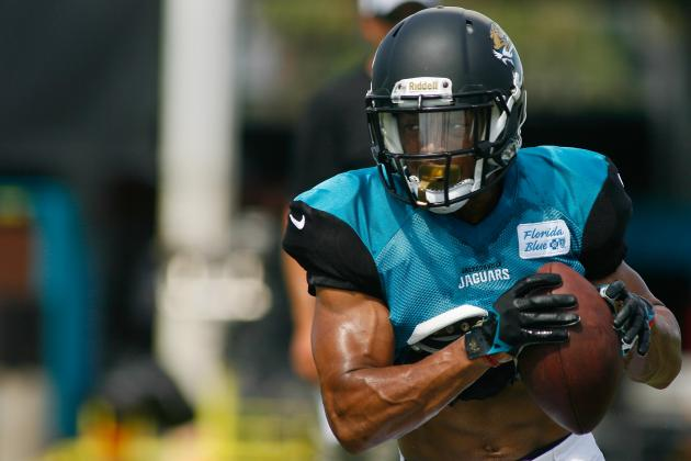 Uncertainty for Jaguars at Receiver