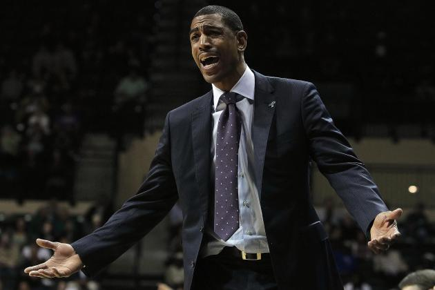 Kevin Ollie Could