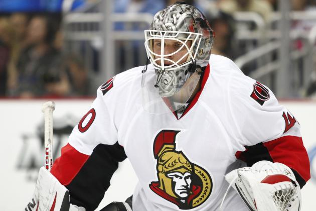Trade Didn't Diminish Ottawa Senators' Prospects