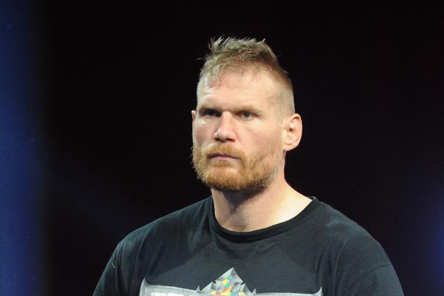 MMA's Great Debate Radio: Josh Barnett, Chad Mendes and Dustin Poirier
