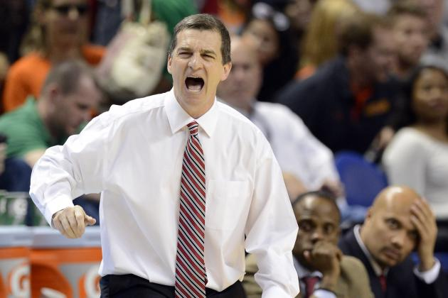 Five-Star 2014 Power Forward Goodluck Okonoboh Cuts Terps