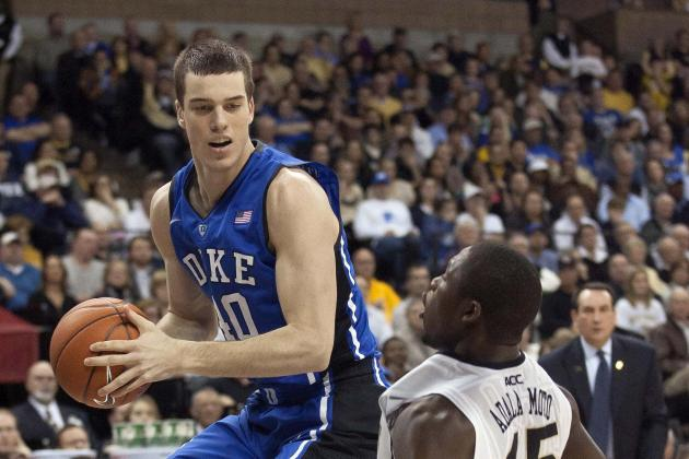 Duke Basketball: Which Blue Devils Big Man Should Be the 5th Starter in 2014?