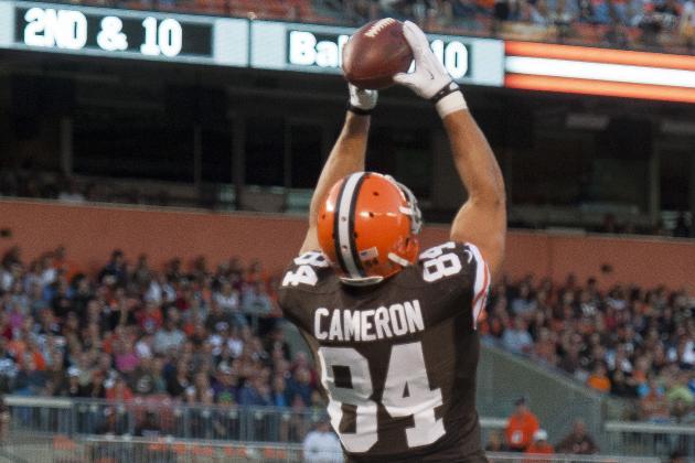 NFL Preseason Week 3: Breakout Performers to Watch This Week