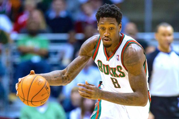 Larry Sanders and Milwaukee Bucks Agree to 4-Year Extension