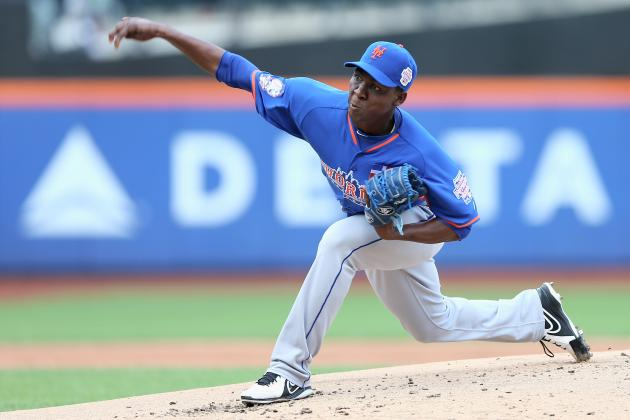3 Exciting Prospects the New York Mets Will Promote in September